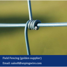 High Joint Field Fence