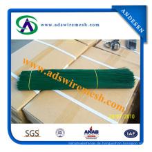 PVC-beschichteter Schnittdraht (0,1-5,5mm)