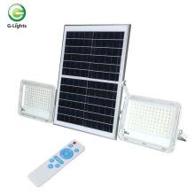 Proyector solar led para campo deportivo al aire libre ip65