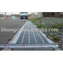 galvanized bar lattice