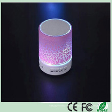 High Power Aktiv LED Lautsprecher Bluetooth (BS-07)