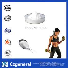 Gesundheitsergänzungen Kreatin-Monohydrat-Pulver für Muse Building