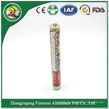 Neue Ankunft China Made Garantiert Qualität Folienpasteten Pfannen Großhandel