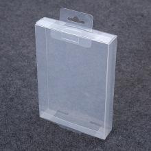 OEM Screen printing Opaque PP folding box (plastic gift box)