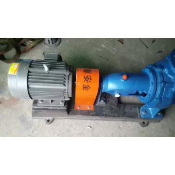 Pompa acqua centrifuga IS 3hp