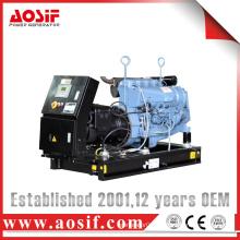 10kw 13kva beinei F2L912 deutz diesel power generator