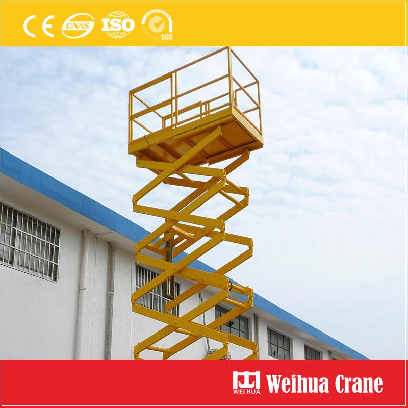 Lift Platform