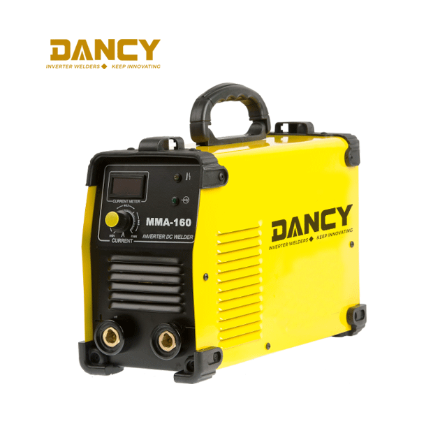 Arc 160 igbt mma inverter welding machine
