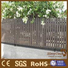 Holzzaun: 60 * 15mm, Bewerben für den Garten