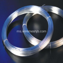 BWG8-BWG22 Electronic iron galvanized wire