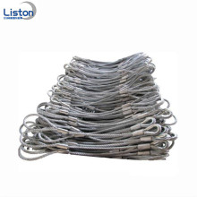 리프트 도구 Galvnized Wire Rope Sling