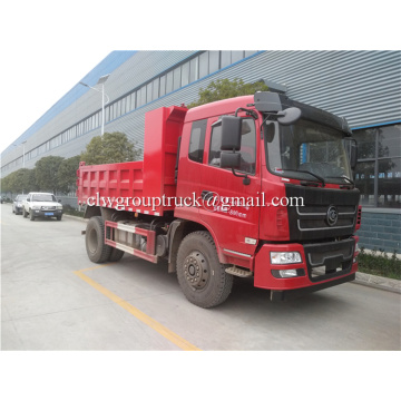 6 wheel dump trucks tipper truck for sale