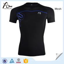 Tops de compression pour hommes Vêtements de sport spécialisés