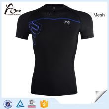 Мужские Компрессионные топы Специализированная спортивная одежда