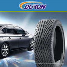 china tyre manufacture Durun brand tire 205/40r17 car tire