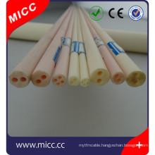 c710 heating element 3 holes ceramic insulator tubes