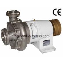 (TYPE 3) Pompes à eau en laiton/acier inoxydable acier mer cru Marine