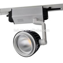 Lumière de voie LED à économie d'énergie de 2015, éclairage à chenilles avec large tension