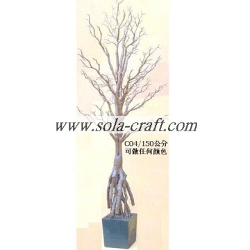 150 CM Crystal Beaded Garland Wedding Cneterpiece Tree