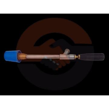 High pressure spray gun (ABS cap - 1 feet)