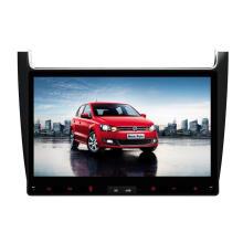 Navegación del GPS del coche de Yessun 10.2 pulgadas para el polo de VW (HD1062)