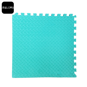 Eva Floor Cheap Interlocking Foam Used Judo Mats