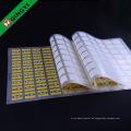 Qingyi Großhandel 1185 PET Wärmeübertragungsfolie