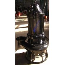 ZQ  R Submersible Slurry Pump