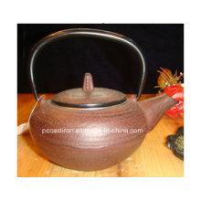 Costomize ferro fundido chávena 0.4L