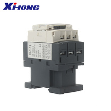 New Product LC1D12 Electrical AC Contactor