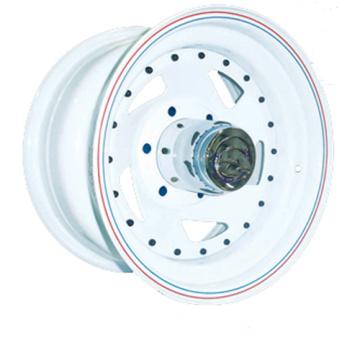 Trailer Steel Wheel