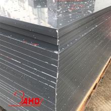 Panneau de feuille de glissement de HDPE de couleur gris foncé