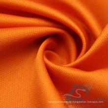 Wasser & Wind-resistent Outdoor Sportswear Daunenjacke gewebt Diamant punktierte Jacquard 100% Polyester Pongee Stoff (E050)