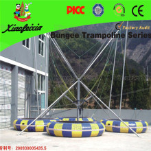 High Quality Round Inflatable Bungee for Sale