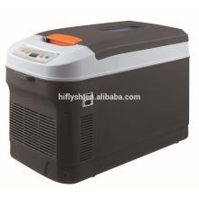 HF-22L (104) DC 12 V / AC 220 V 55 Watt auto-kühlwagen auto kühler kühlbox mini tragbare auto kühlschrank (CE zertifikat)