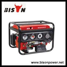 6.6kv 6.5 kva generator set