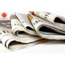 Anti-Curl-Nachrichten-Druckpapier