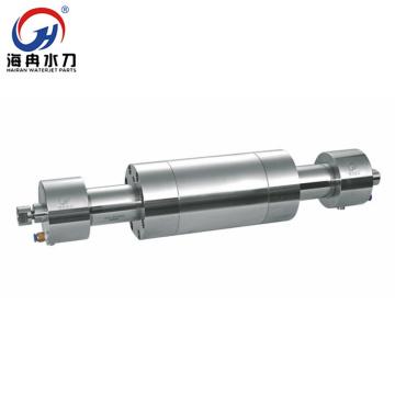 High Pressure Intensifier Short Block Pump Assy