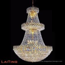 Especial 1 Meses Grandes Venta Cristales Araña Iluminación LT-62051