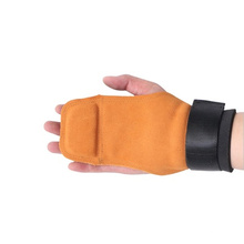 Factory Directly Provide Gym weightlifting palm protector pull-ups support palm guard
