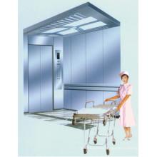 Sicher 2000kg Assenseur Hospital Bed Elevator
