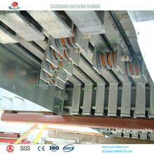 Temperature Resistant and Waterproof Bridge & Highway Steel Expansion Joint