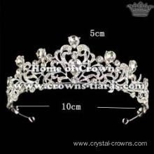 Luxury Diamond Wedding Tiaras