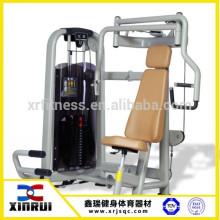 Equipamento Desportivo / Equipamento de Ginásio Comercial / Musculação / Esteira de Peito Sentado XR01