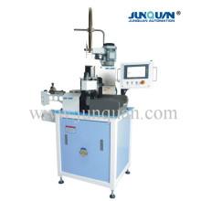 Máquina de crimpagem de terminais automática (uma extremidade) (JQ-5)