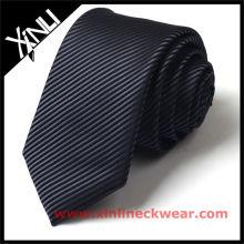 Laços de seda tecidos puros dos homens