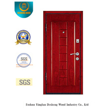Simplestyle Security Door Without Glass (L2-1003)