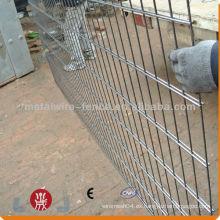 Trident pro guard mesh