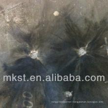 ballistic armor steel plate