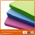 Multi-Purpose Needle Punched Nonwoven Fabric Household Cleaning Cloth